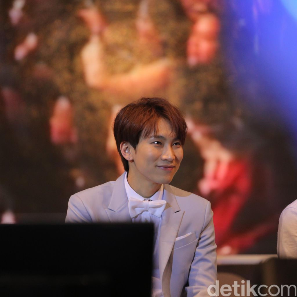 Wamil Hari Ini, Eunkwang BTOB Tulis Surat untuk Fans