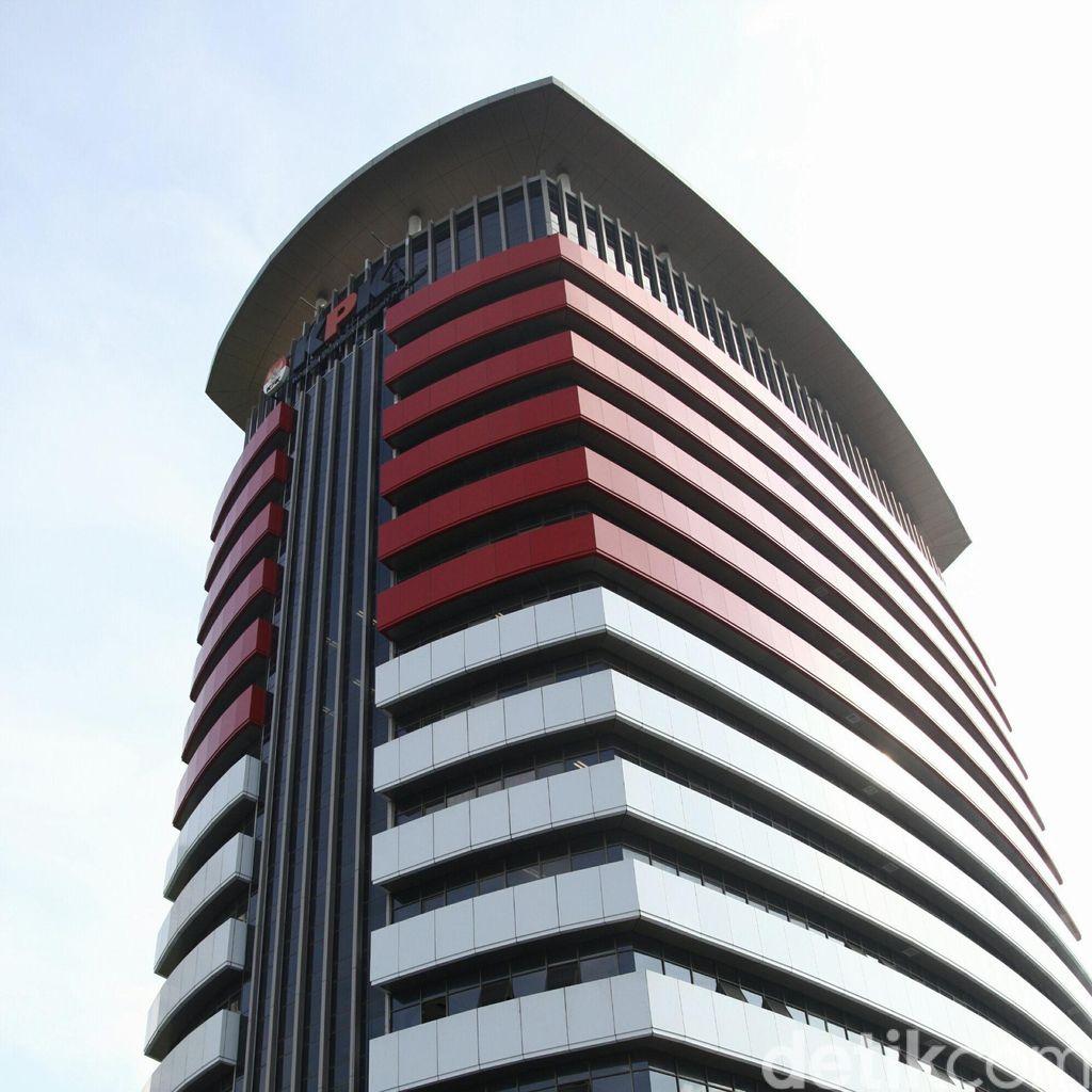 KPK Perpanjang Penahanan Eks Kadis PUPR Tersangka Suap Meikarta