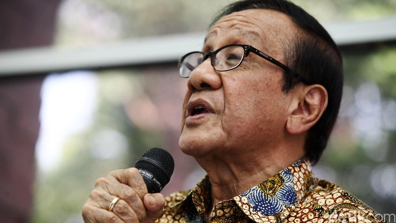 Akbar Tandjung Takut Citra Novanto Bikin Golkar Tak Lolos Pemilu