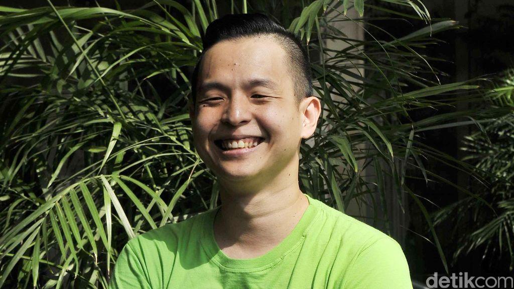 Kritik Arie Untung 812 Malaysia, Ernest: Diskriminasi Rasial Nggak Gue Diemin