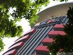 KPK OTT di Sumut-Jakarta, 5 Orang Termasuk Pejabat Daerah Diamankan