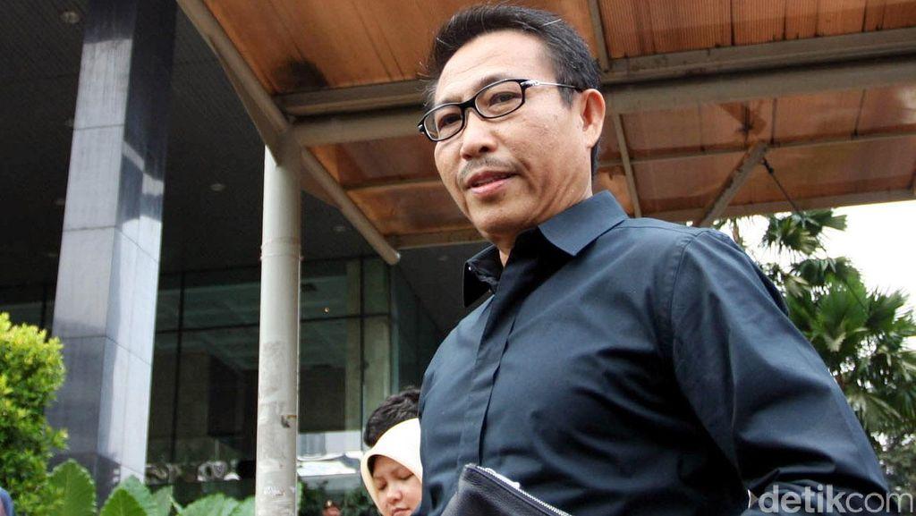 WN China Kabur dari Lapas, Komisi III DPR: Negara Tak Boleh Kalah dengan Napi