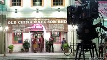 Infrastuktur Penting Sambut Hollywood di Indonesia