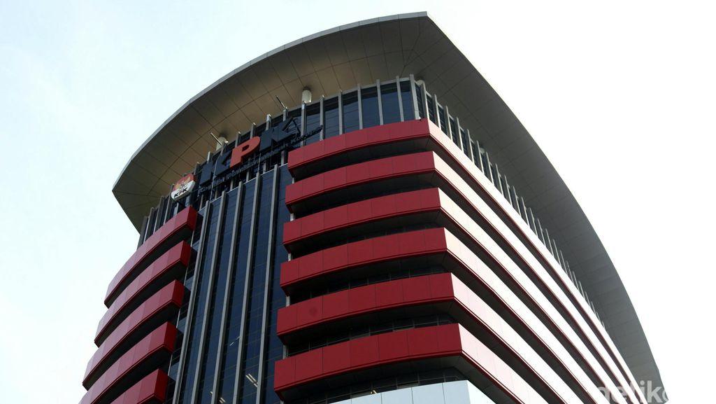 KPK Tangkap Kepala Daerah di Bengkulu