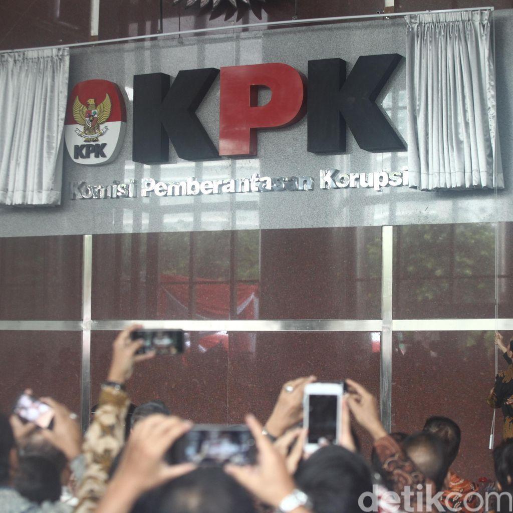 WP KPK Minta Pansel Capim Cek Rekam Jejak: Jangan Punya Dosa Masa Lalu