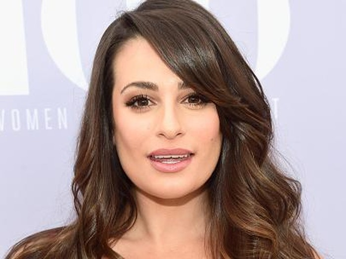 INGLEWOOD, CA - JULY 31:  Actress Lea Michele attends the Teen Choice Awards 2016 at The Forum on July 31, 2016 in Inglewood, California.  (Photo by Frazer Harrison/Getty Images)