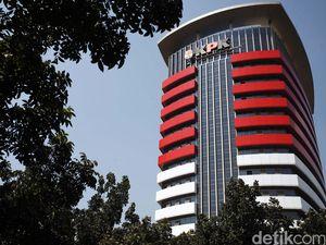OTT Wali Kota Medan, KPK Amankan Duit Ratusan Juta Rupiah