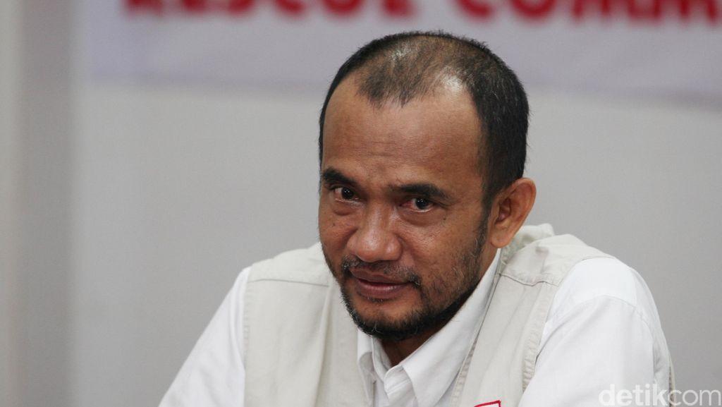MER-C Tak Laporkan Hasil Swab Test Habib Rizieq ke Dinkes Bogor