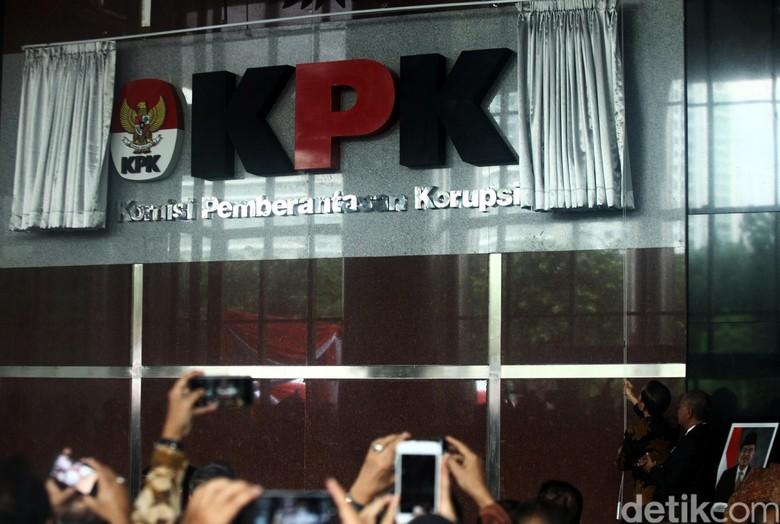 Dijerat OTT KPK, Bupati Indramayu Miliki Kekayaan Rp 8,5 M