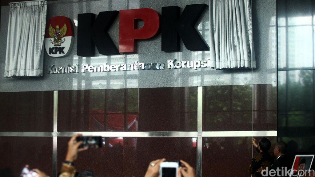 KPK: e-KTP Tercecer Bukan Barang Bukti Kasus