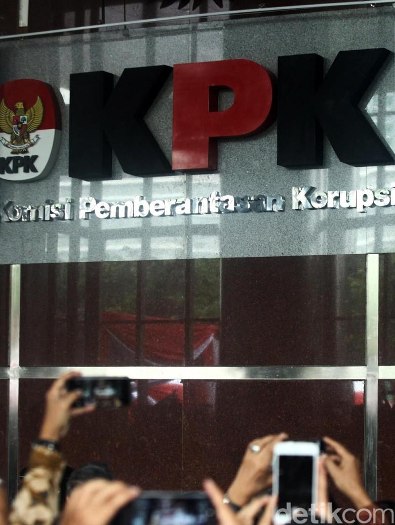 Pimpinan KPK: Deponeering Jaksa Agung untuk AS dan BW Penuhi Harapan Publik