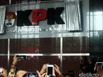 Kombes Panca Gantikan Aris Budiman Jadi Dirdik KPK, Dilantik Besok