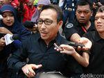 Dituduh Pukul Pemobil, Anggota DPR Herman Hery Dilaporkan ke Polisi