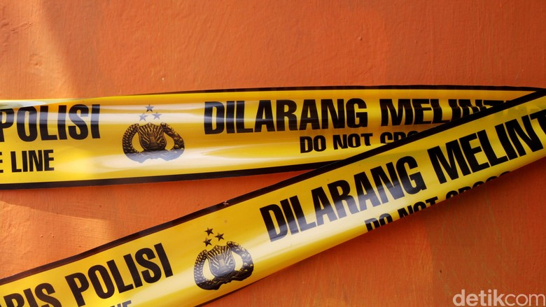 Pasang Bom di Tiang Bendera dan Bakar Sekolah, Pria Aceh Ditembak Mati