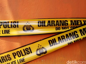 Polisi Tangkap Pria yang Siramkan Kotoran ke Masjid Kubah Emas Depok