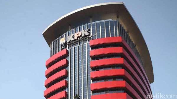 KPK Tetapkan Anggota DPR Nyoman Dhamantra Tersangka Suap Impor Bawang