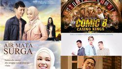 10 Film Indonesia Terlaris 2015