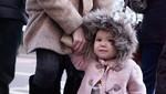 Anak Perempuan Mick Jagger Merah Menggoda di Spanyol