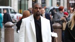 PNS Tunggu Gaji ke-13, Kanye West Berharta Rp 47 T Siap Nyapres AS