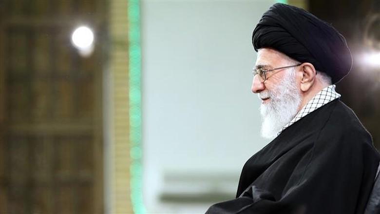 Iran: Berunding dengan Israel Akan Jadi Kesalahan Tak Termaafkan