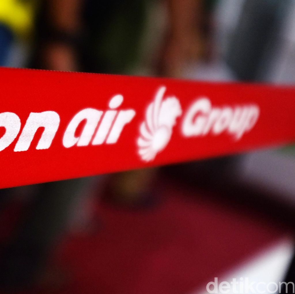 Ini Motif 9 Pilot Eks Lion Air Group Palsukan Dokumen