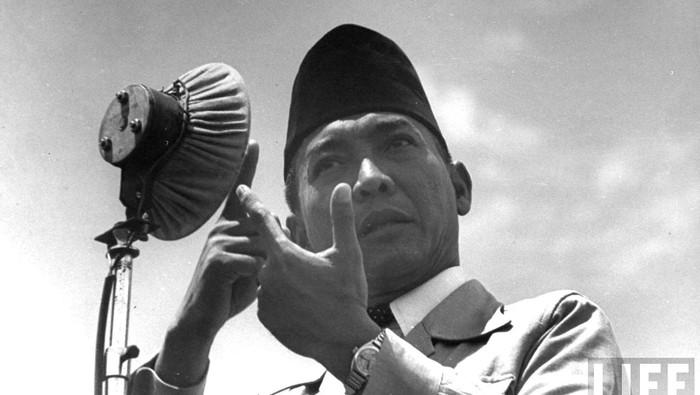 Cerita Presiden Sukarno Pesan Majalah Playboy Kepada Dubes As