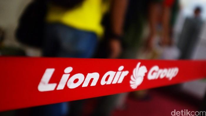 Logo lion air