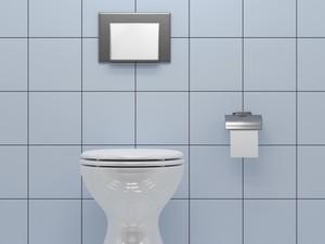 Duh, Ternyata Kran Air Lebih Banyak Sebarkan Bakteri Ketimbang Toilet