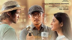 Download Film Filosofi Kopi 2015 Lengkap Subtitle