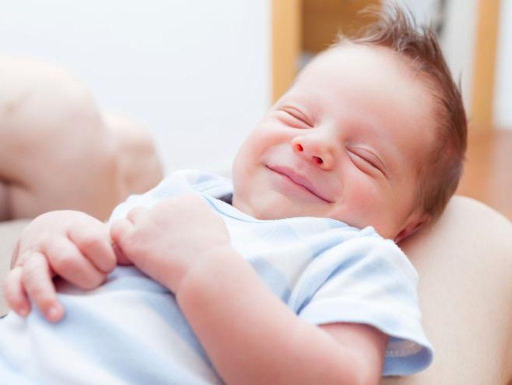 Ide Nama Bayi dari Bahasa Prancis