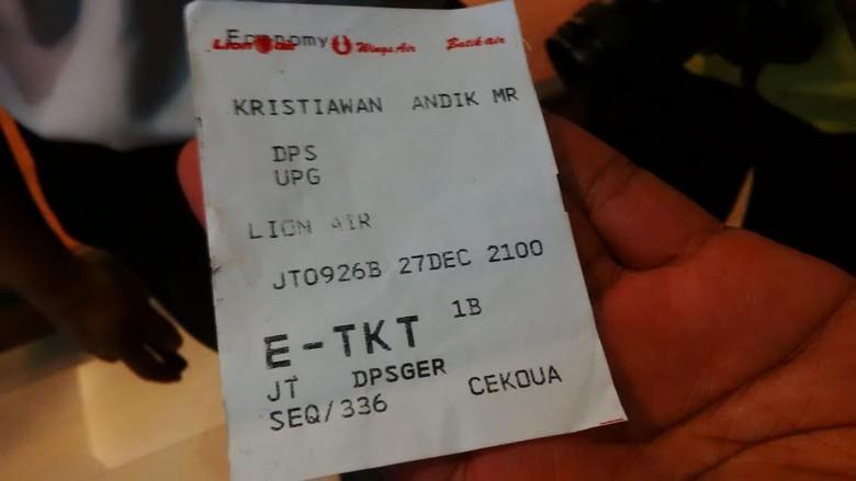 Pengakuan Penumpang Lion Air Soal Pintu Pesawat Bergetar: Pramugari Gemetar dan Berdoa