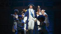 Broadway Hamilton Kini Bisa Ditonton di Disney+