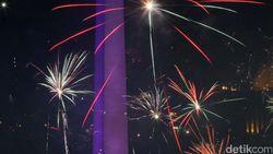 Tahun Baru di Jakarta, 6 Tempat Ini Mana yang Kamu Pilih?