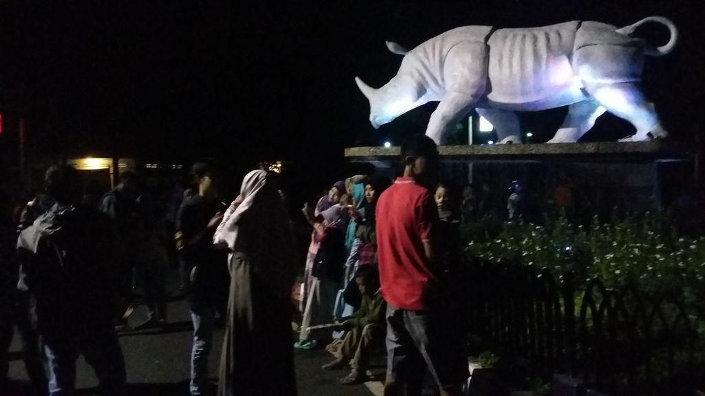 Fokus Pariwisata, Purwakarta Cari Investor Hotel Berbintang