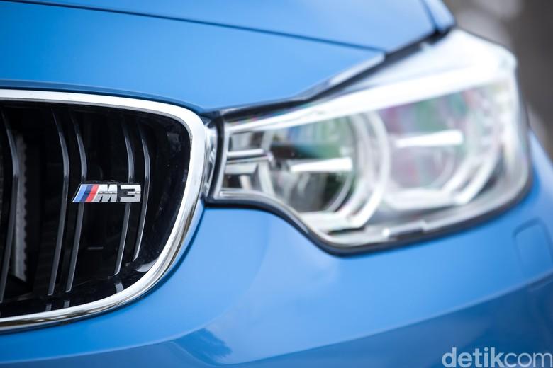 BMW M3. Foto: BMW