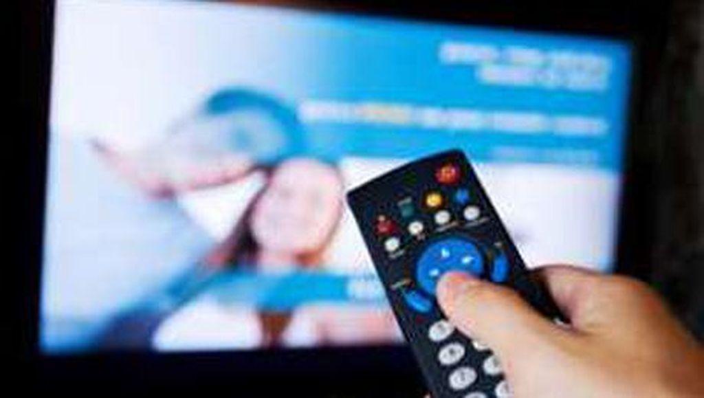 Siaran TV dan Radio, Sebuah Kemewahan di Perbatasan