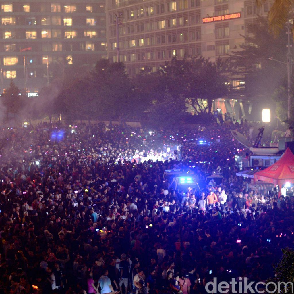 Polda Pastikan Perayaan Natal-Tahun Baru di Bali Aman