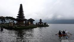 Kisah Kedekatan Keluarga Sukarno dengan Bali