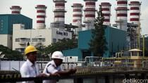 Pembangkit Listrik Bakal Nikmati Harga Gas Murah