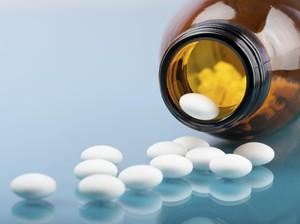 Sudah Dapat Izin Edar, Obat Ini Bisa Dilacak Pakai <i>Smartphone</i>