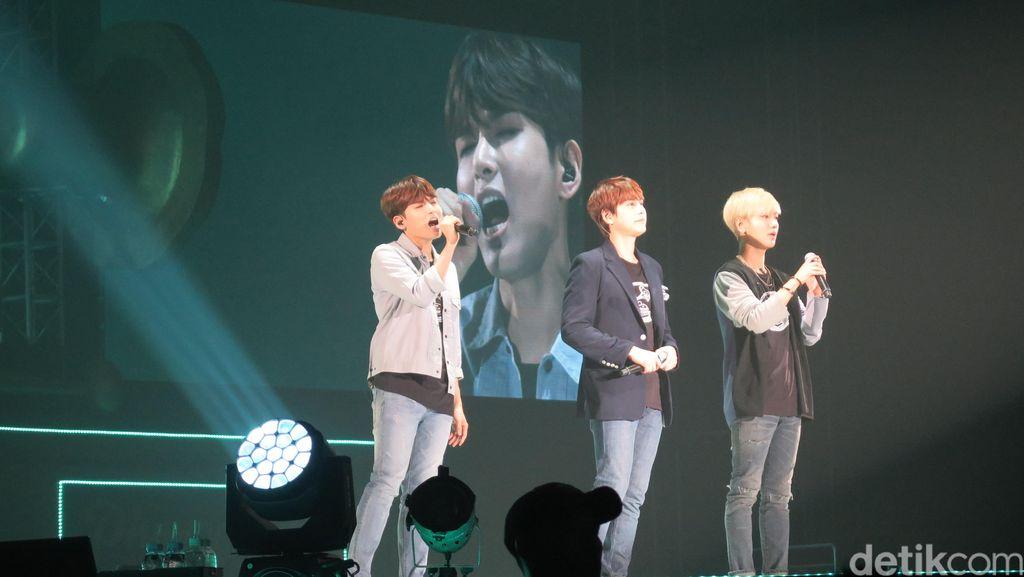 Phonograph, Suguhan Lagu Bagus dari KRY yang Nggak Ada di Super Show!