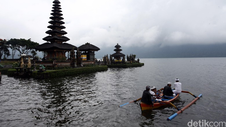 Foto: Ilustrasi Pulau Bali (Rachman/detikFoto)