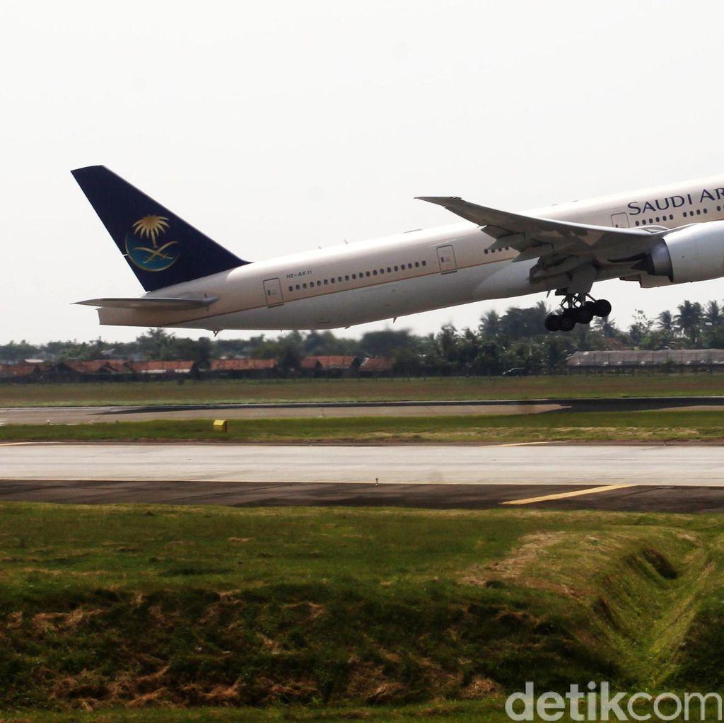 Abu Tours Ngemplang, Saudi Airlines: Apakah Kami Bukan Korban?