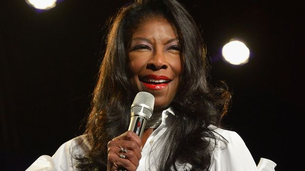 Penyanyi legendaris, Natalie Cole mengidap hepatitis C.