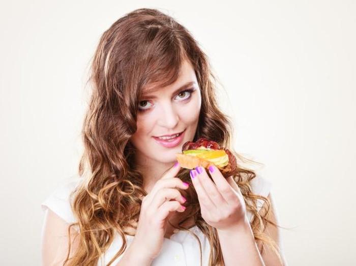 Camilan enak sekaligus menyehatkan, cocok untuk diet/Foto: thinkstock