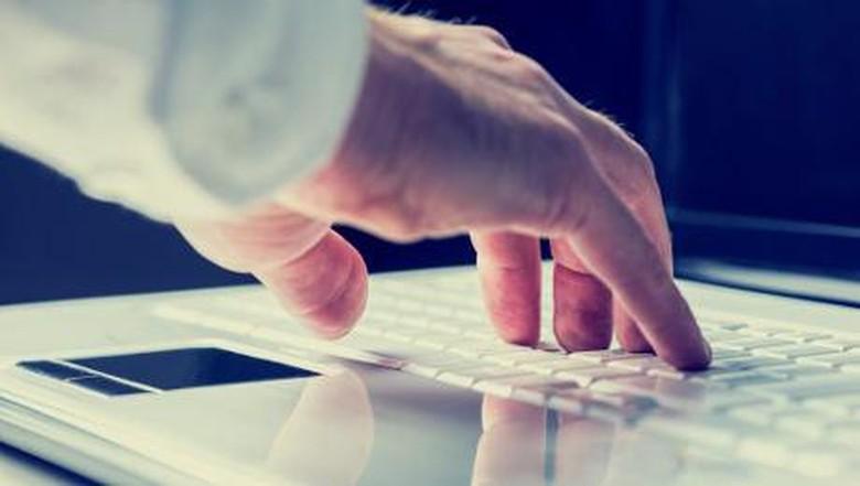 RUU KKS: Seluruh Penyelenggara Siber di Bawah Kontrol BSSN