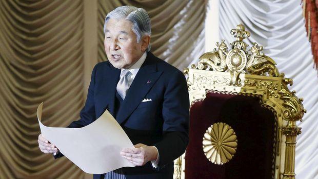 Abdikasi Akihito, Akhir Pembawa Modernisasi Kekaisaran Jepang