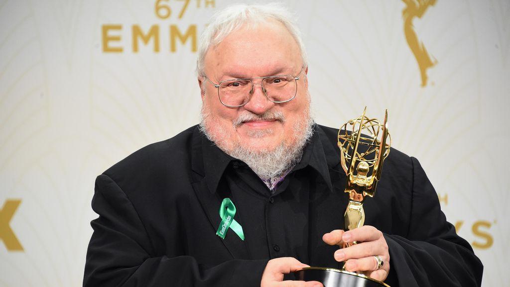 Game of Thrones Terbaik, Ini Daftar Lengkap Pemenang Emmy Awards 2018