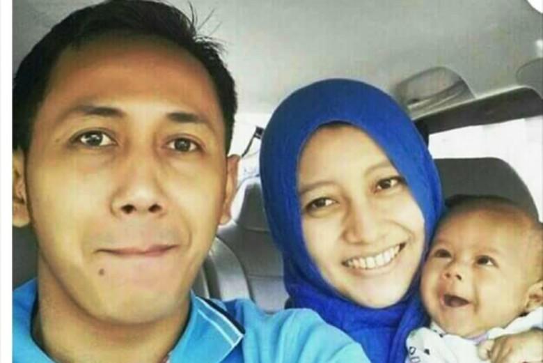 Dokter Cantik ini Hilang Bersama Anak Balitanya di Yogya