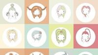 Ramalan Zodiak 14 Mei: Cancer Jangan Ragu, Leo Akan Ada Bintang Penolong